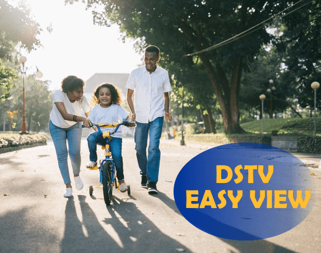 Dstv easyview people