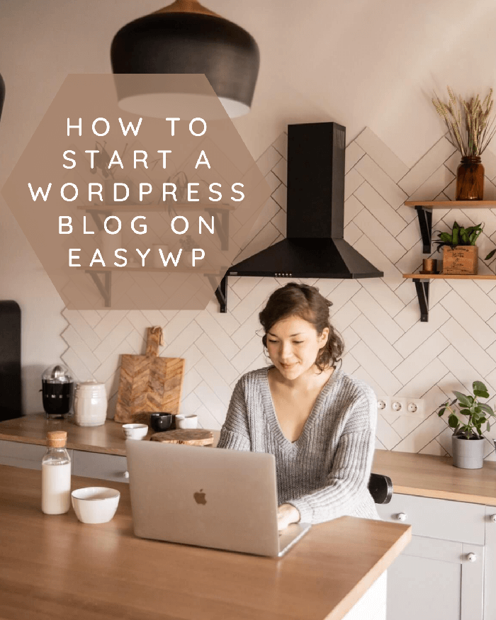 How to Start a WordPress Blog on Namecheap's EasyWP