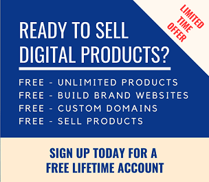 Sale digital products online for free